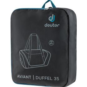 Deuter Aviant Duffel 35, black